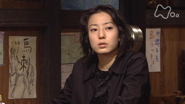ドラマ「ちゅらさん」の菅野美穂