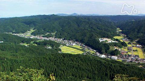 小さな旅山里のたからもの~福島県古殿町~
