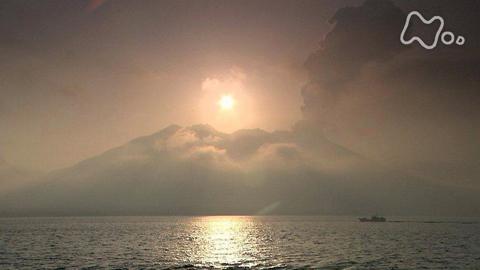 小さな旅それでも火山の麓で~鹿児島県桜島~