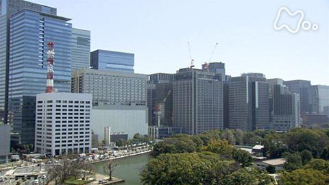 小さな旅「オアシスを探して~東京 大手町界わい~」