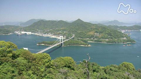 小さな旅「心つなぐ島遍路~愛媛県 伯方島~」