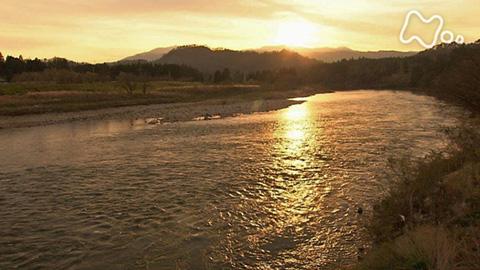 小さな旅「川の道 息づく町~新潟県 阿賀町~」