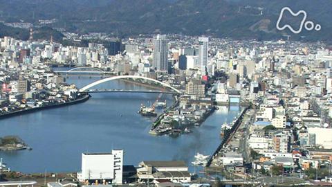 小さな旅「街は流れとともに~高知県 鏡川~」