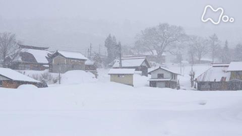 小さな旅「雪の里 しんしんと~長野県 飯山市~」
