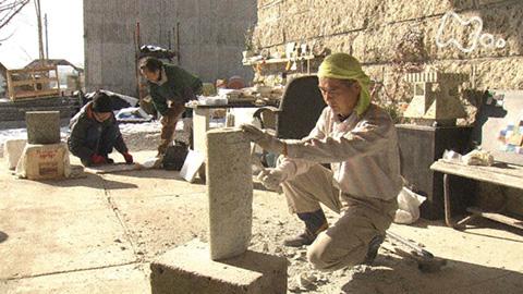 小さな旅「石の町 誇りに~栃木県 宇都宮市~」