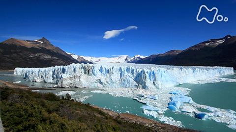 体感!グレートネイチャー「南米パタゴニア 蒼(あお)き大氷河の懐へ」