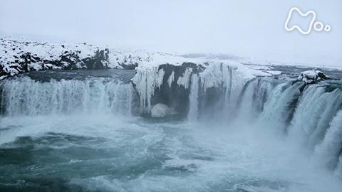 体感!グレートネイチャー「爽快!極北の巨大滝~アイスランド・氷と火のミステリー~」