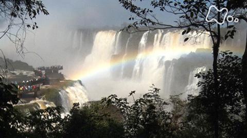 体感!グレートネイチャー「大いなる水 大瀑布(ばくふ)誕生の謎~南米 イグアスの滝~」