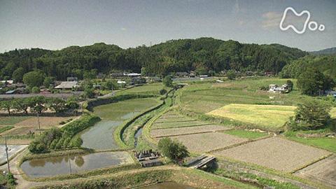 小さな旅「里山 心豊かに~栃木県 那珂川町小砂(こいさご)~」