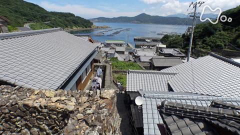 小さな旅「海風の町で とこしえに~愛媛県 愛南町~」