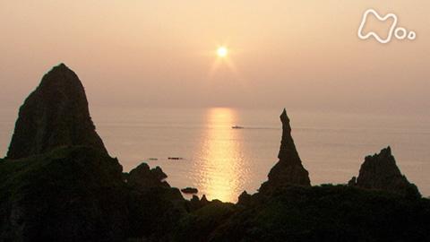 小さな旅「いつか帰る海で~島根県 隠岐西ノ島~」