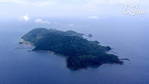 小さな旅「願い満つる夏~新潟県 粟島~」