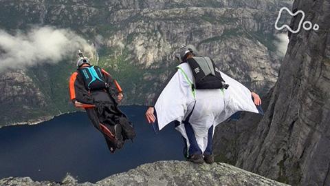 体感!グレートネイチャー「垂直2000m!海と大地の大絶景~ノルウェー・フィヨルド群~」