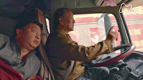 BS1スペシャル「爆走風塵(じん) 中国・激変するトラック業界」
