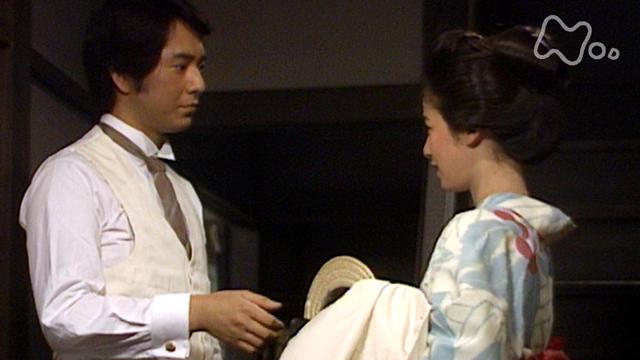 おしん【あらすじ89話90話】生活が苦しいためたかの長谷川髪結店でおシン働く
