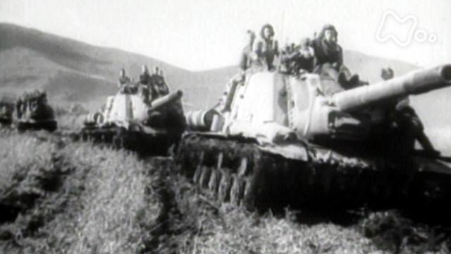 ソ連対日参戦