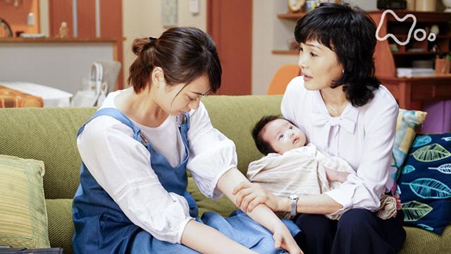 NHKオンデマンド | 定年女子 (6...