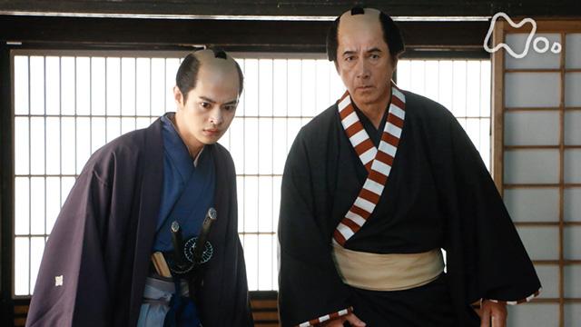 「幕末グルメ ブシメシ!2 (7)「魂のブシメシ!!弐」(最終回)」的圖片搜尋結果