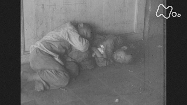 孤児 戦災 「駅の子」 生きるために闘い続けた戦争孤児
