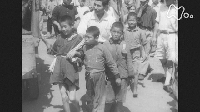 孤児 戦災 【戦争を知らないあなたへ】11歳で突然、戦争孤児に…家族にも言えず生き延びた