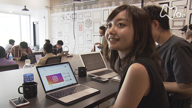 NHKオンデマンド | ドキュメント72時間 「東京 シェアオフィス物語」