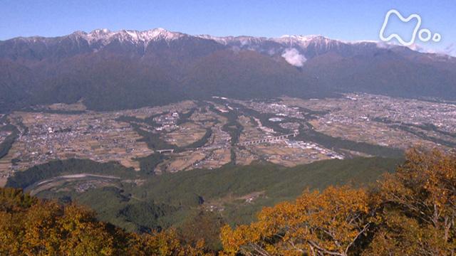 NHKオンデマンド | さわやか自然百景 「長野 伊那谷」